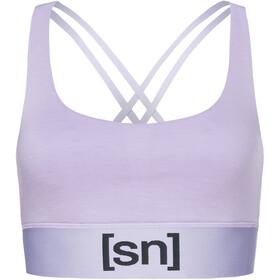 super.natural Motion Top Dames, violet